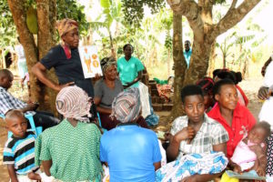 Contraception or Family Planning is key to reproductive health