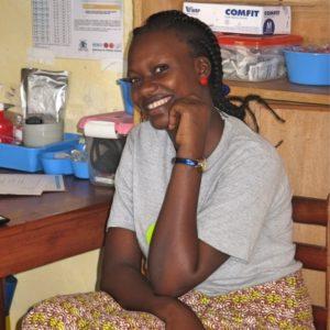 Junior Midwife Marion